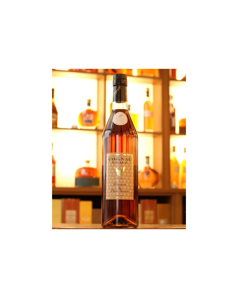 Cognac VSOP Domaine du Puits Faucon borderies